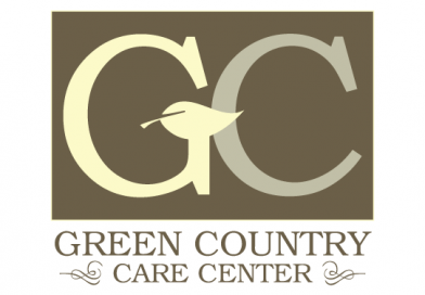 Green Country Care Center Logo