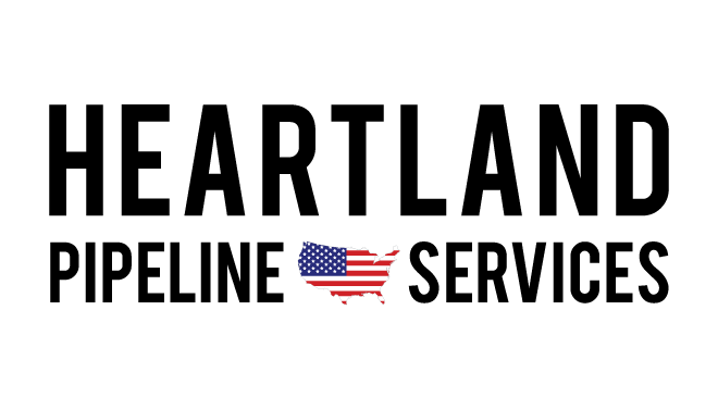 Heartland Pipeline Inspection Logo
