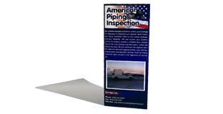 American Piping Inspection Brochure