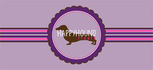 Happy Hound Dog Treats